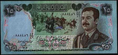 """Không tin nổi Iraq từng giàu """"nứt đố đổ vách"""" như thế này - 1"""