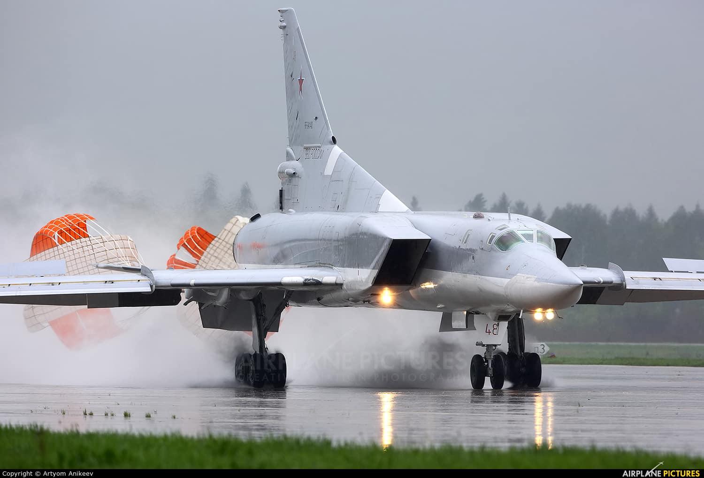 """Sức mạnh của """"sát thủ"""" bầu trời được trang bị trí tuệ nhân tạo của Nga - 1"""