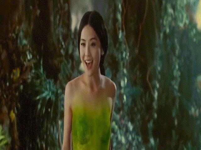 Truyền thuyết về mối tình lãng mạn giữa người và thần tiên nổi tiếng Hàng Châu
