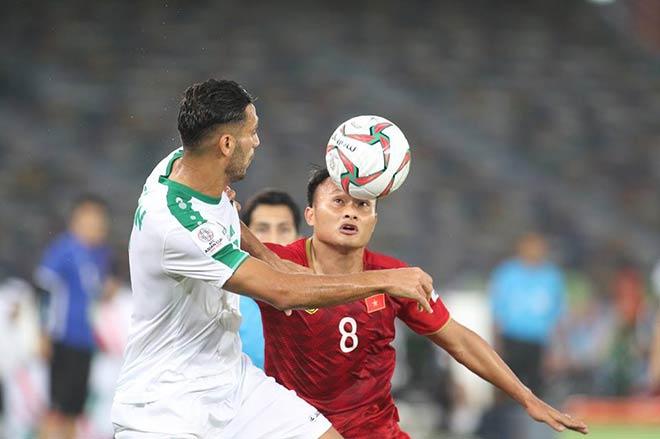 ĐT Việt Nam thua Iraq: Đứng thứ mấy bảng xếp hạng, làm gì để đi tiếp Asian Cup? - 1