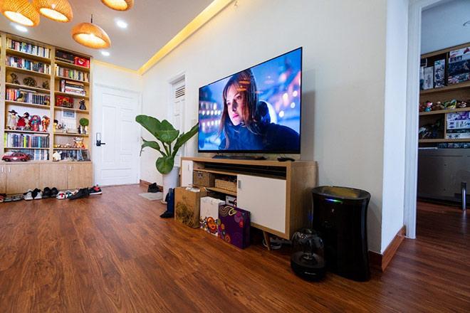 """Khi những """"tay chơi"""" mê vẻ đẹp hoàn hảo của LG OLED TV - 1"""