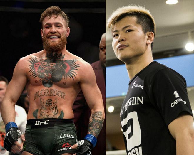 """McGregor """"khát tiền"""" xin tới Nhật Bản thi đấu: Bị """"nhóc con"""" ra yêu sách - 1"""