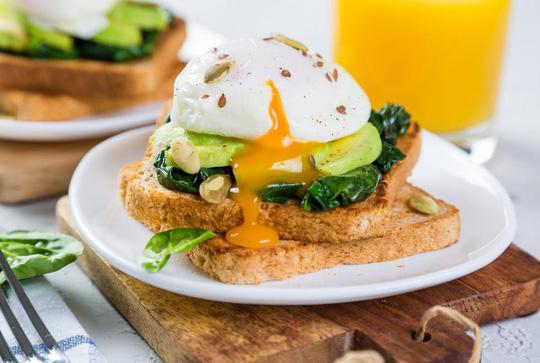 Nếu bạn ăn 1 quả trứng mỗi ngày, điều gì sẽ xảy ra? - 1