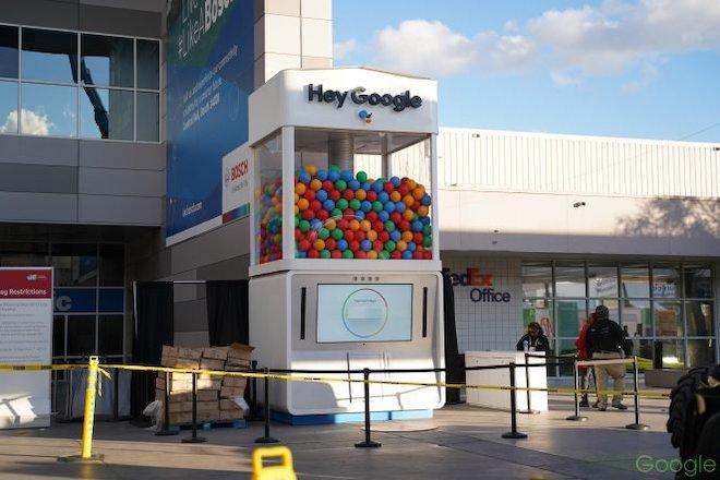 Google Assistant sắp có mặt trên điện thoại phổ thông - 1