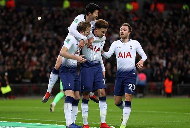 Tottenham - Chelsea: Bàn thắng của VAR, siêu sao lên tiếng - 1