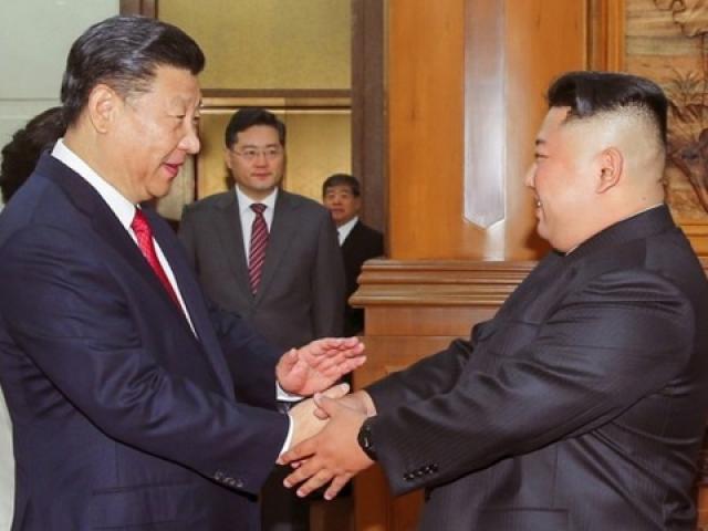 Đón sinh nhật tuổi 35 ở Trung Quốc, Kim Jong-un gửi thông điệp gì tới Mỹ?