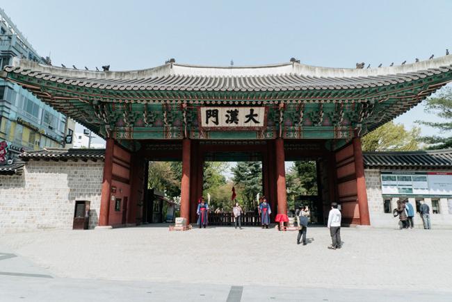 Cách khám phá trọn vẹn Seoul chỉ trong 1 ngày - 1
