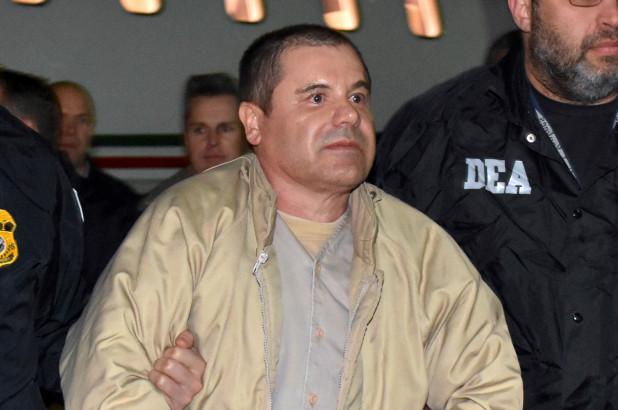 Trùm ma túy El Chapo bị chính đàn em bán đứng thế nào? - 1