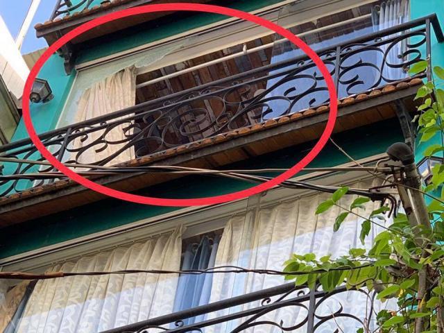 """Lộ diện """"tác giả"""" bắn vỡ hàng loạt cửa kính ở trung tâm Sài Gòn"""