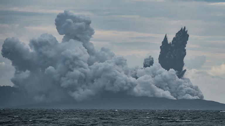 Tiết lộ giật mình về thảm hoạ sóng thần cao 1.500m, khủng khiếp nhất lịch sử - 1