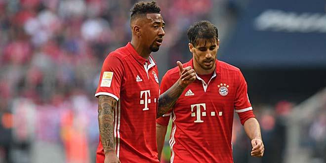Chuyển nhượng HOT 9/1: Bayern xác nhận có nhà vô địch World Cup - 1