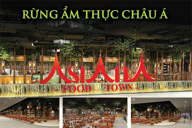 Hàng hiệu giảm giá sẵn chờ khách chọn mua ở Sense City Phạm Văn Đồng - 1