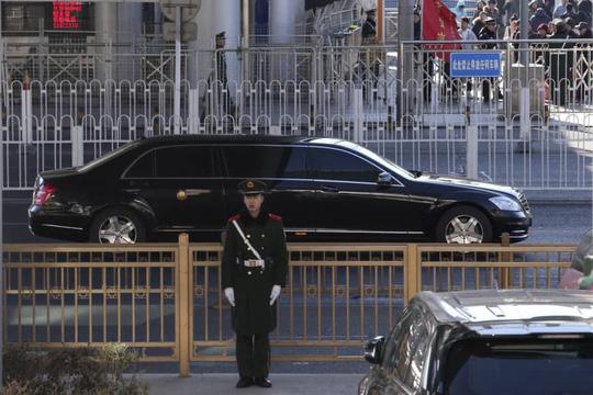 Truyền thông Trung Quốc vô tình làm lộ bí mật của ông Kim Jong-un - 1