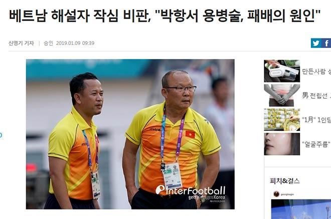 """Tin nóng Asian Cup 10/1: """"Messi Thái Lan"""" bị tố chủ mưu lật đổ HLV Rajevac - 1"""