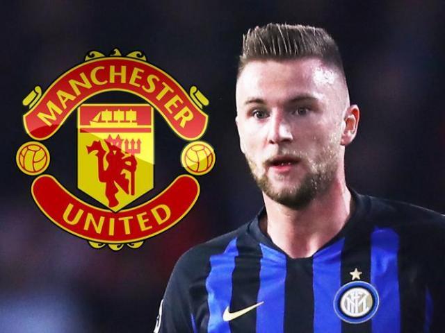 """Chuyển nhượng MU 10/1: """"Quỷ đỏ"""" chi 54 triệu bảng mua hậu vệ Serie A"""