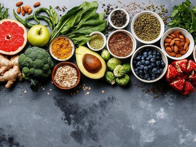 Những 'siêu thực phẩm' chống ung thư cực tốt mà rẻ tiền