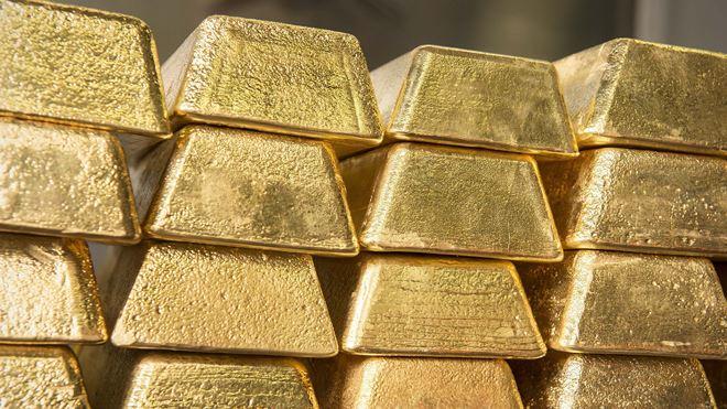 Giá vàng hôm nay 10/1: Vàng bất ngờ tăng sốc - 1