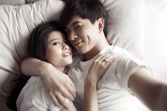 Tim và Trương Quỳnh Anh bị bắt gặp đi du lịch cùng nhau sau ly hôn - 1