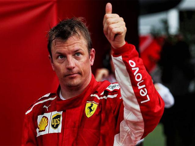 """Đua xe F1, Raikkonen: Cá tính độc nhất vô nhị sớm lọt mắt xanh """"ông trùm"""""""