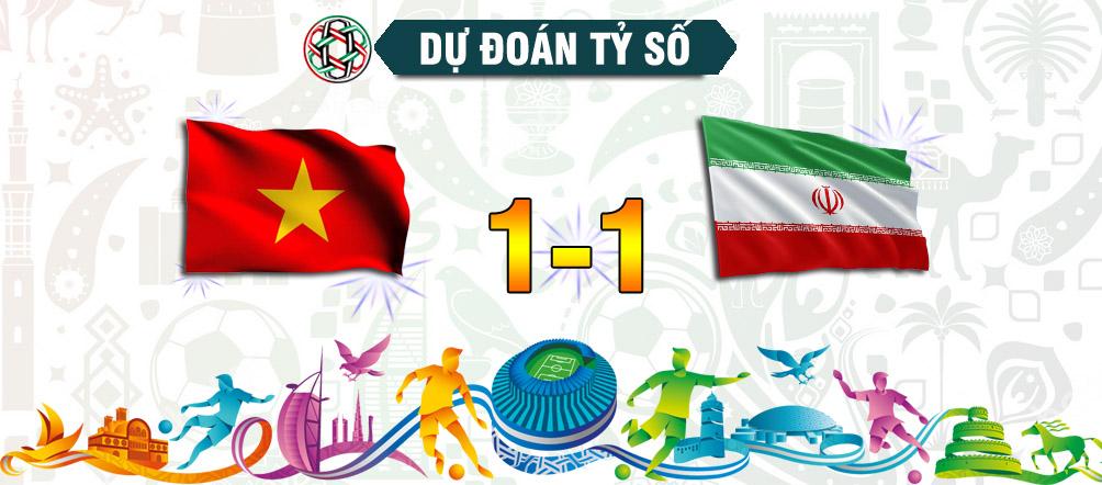 """Asian Cup, ĐT Việt Nam - ĐT Iran: Mơ tạo """"địa chấn"""" ở thế chân tường - 8"""