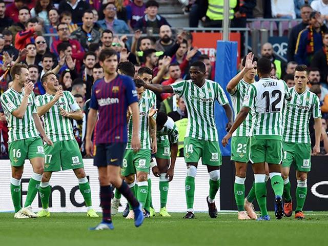 Dự đoán tỷ số vòng 19 La Liga: Kẻ gây sốc Barca đón đường Real