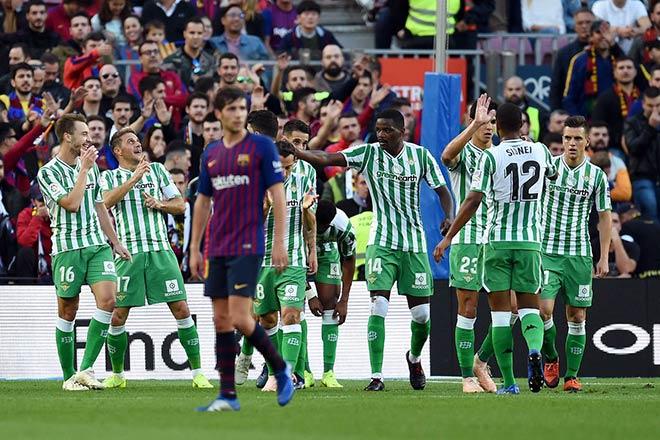 Dự đoán tỷ số vòng 19 La Liga: Kẻ gây sốc Barca đón đường Real - 1
