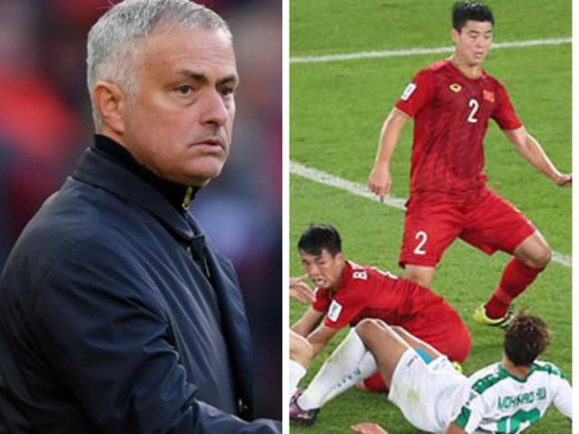 """Mourinho """"rút ruột"""" MU 444 tỷ đồng, bất ngờ đến Asian Cup 2019"""