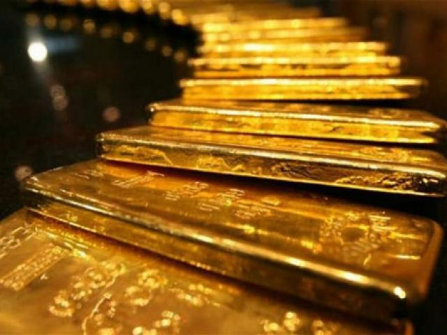 Giá vàng hôm nay 11/1: Đô la trở lại, vàng hạ nhiệt