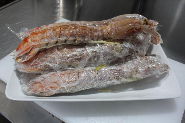 Thịt bề bề có chứa nhiều chất dinh dưỡng như Vitamin A, Vitamin B1, sắt, Omega3 và Omega6...