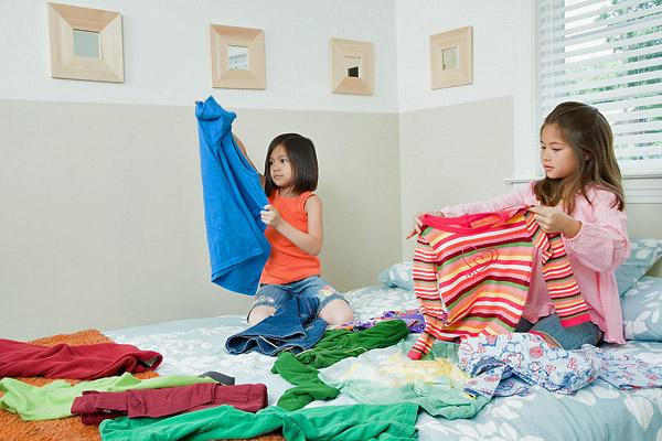 Cha mẹ càng lười làm những việc này, con càng có tương lai sáng lạn - 1