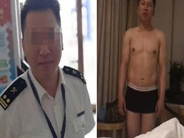 Quan chức TQ bị vợ tung clip lật tẩy quan hệ tình dục với 9 phụ nữ