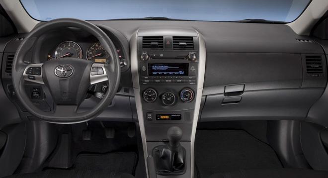 Tiếp tục dính lỗi túi khí, Toyota triệu hồi 1,3 triệu xe tại thị trường Mỹ - 1
