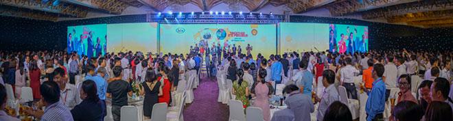 Giới thiệu sản phẩm dầu bánh răng thế hệ mới của Shell – Omala S2 GX - 1