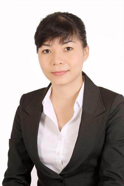 Lộ diện danh tính vị nữ giám đốc tài chính của Tập đoàn Novaland - 1