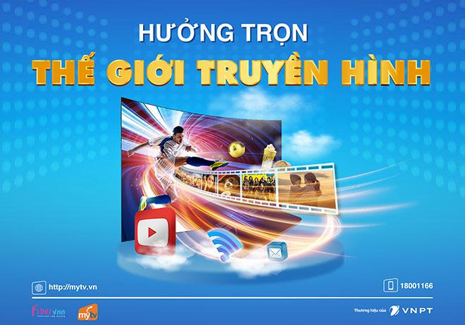 MyTV tiếp sóng trọn giải ASIAN CUP, ưu đãi lớn cổ vũ đội tuyển Việt Nam - 1