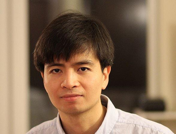 Nhà khoa học người Việt Nam được tạp chí quốc tế vinh danh - 1