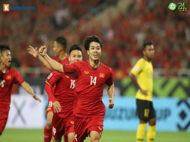 Việt Nam thua trận đầu Asian Cup: Liệu xuất hiện kỳ tích như U23 châu Á? - 1
