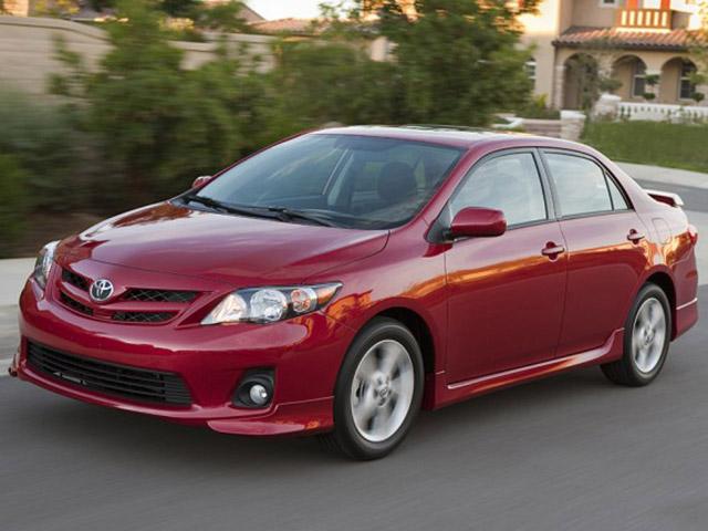 Tiếp tục dính lỗi túi khí, Toyota triệu hồi 1,3 triệu xe tại thị trường Mỹ