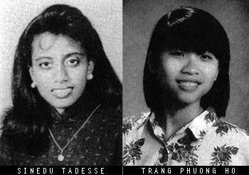 Cố tình có người yêu, nữ sinh gốc Việt bị bạn gái cùng phòng đâm chết vì ghen - 1