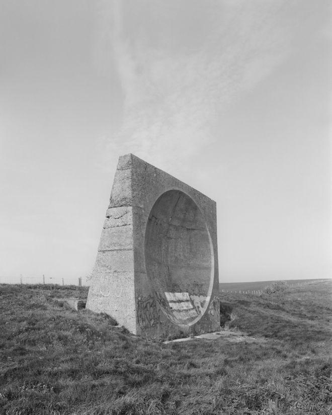 """Những chiếc """"gương thần"""" kỳ lạ bảo vệ Anh trước máy bay phát xít Đức - 1"""