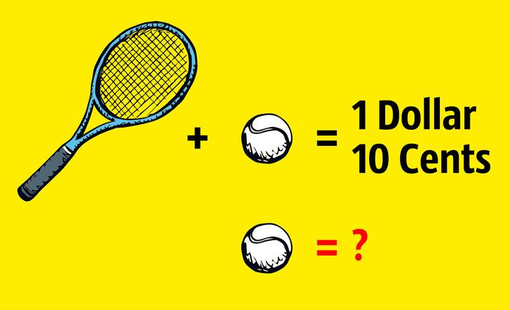 3 câu hỏi từ chuyên gia hàng đầu cho biết trình độ trí tuệ của bạn trong 1 phút - 1