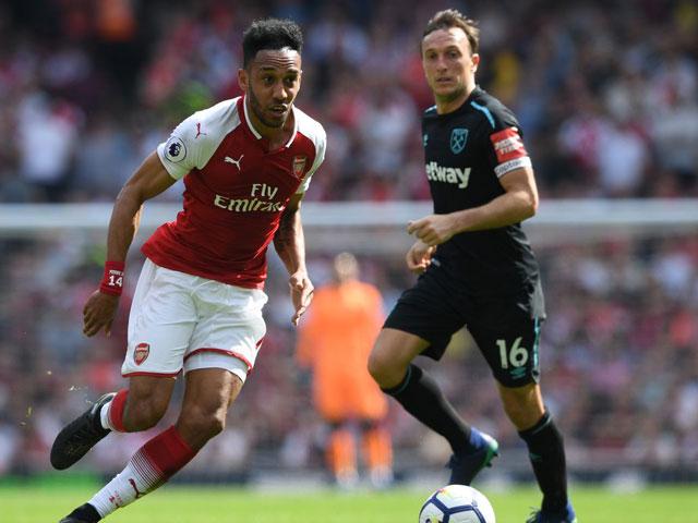 Nhận định bóng đá West Ham - Arsenal: Bắt nạt hàng xóm quyết vào Top 4