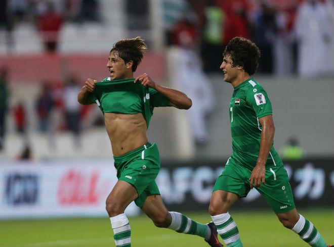 Asian Cup, Yemen – Iraq: Bắn phá tưng bừng, hoàn thành nhiệm vụ - 1
