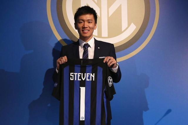 Chân dung đại thiếu gia 9x tài giỏi là chủ tịch CLB Inter Milan - 1