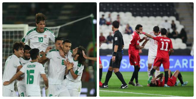 Asian Cup 12/1: Iraq nhớ bài học Việt Nam, chờ tin mừng từ 2 cựu vương - 1