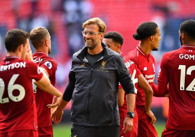 """Brighton - Liverpool: Bắn hạ """"Mòng biển"""", tìm lại niềm vui - 1"""