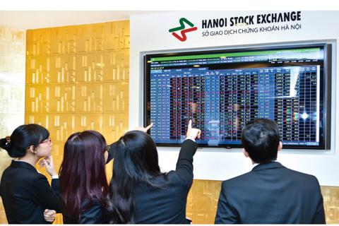 Sở GDCK Việt Nam ra đời, nhân sự HNX và HOSE được sắp xếp ra sao? - 1