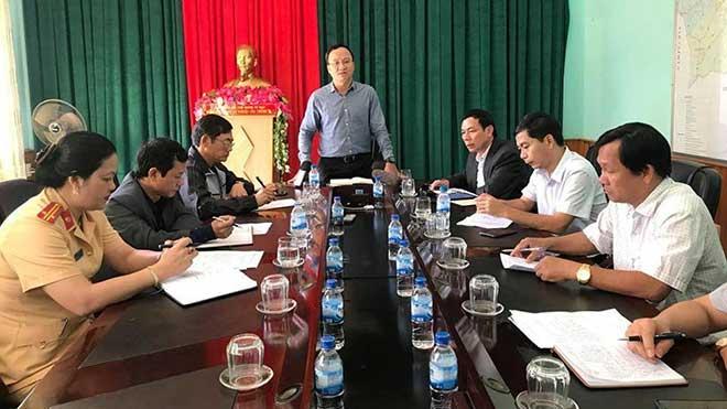 TNGT khiến 3 người chết ở Gia Lai: Phó thủ tướng chỉ đạo làm rõ - 1