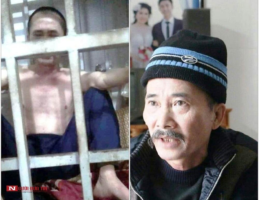"""Vụ vợ nhốt chồng trong """"chuồng cọp"""" hơn 3 năm: Mẹ chết không được thả ra chịu tang! - 1"""