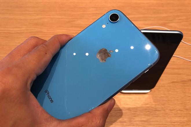 Chương trình giảm giá iPhone đến 22% bắt đầu được áp dụng - 1